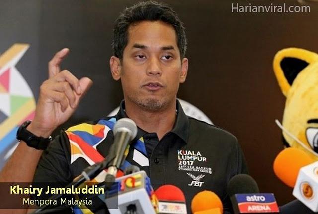 DEMI BELA MUSLIM ROHINGYA, TIMNAS MALAYSIA RELA MUNDUR DARI AFF, APA YANG SEBENARNYA TERJADI