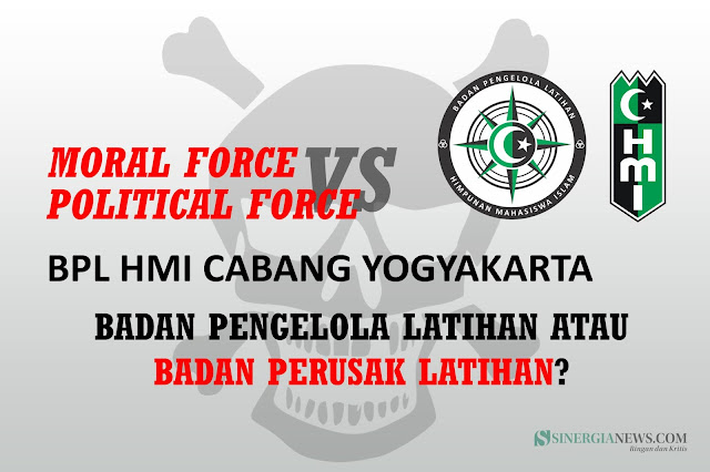 Quo Vadis BPL: Moral Force dan Political Force