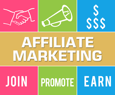 Affiliate Marketing As The Starting Point For The Newcomers To Earning Online