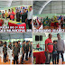 Cerimônia de formatura do 5º ano da escola Municipal Dr. Edmundo Juarez (TG)