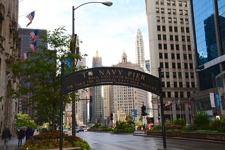 Chicago Street Views