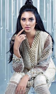 Pastelé Romance - Annus Abrar Eid Collection 2016-17