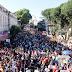 Salvador recebe a 15ª Parada LGBT da Bahia neste domingo (11)