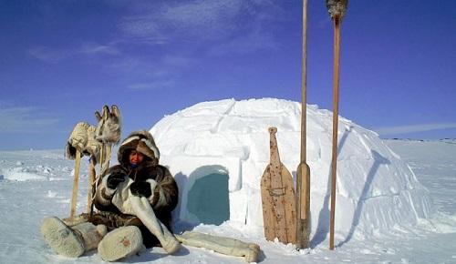 Eskimolar Hakkında 15 İlginç Bilgi