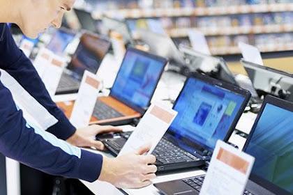 Mengatasi WiFi Limited Access di Laptop