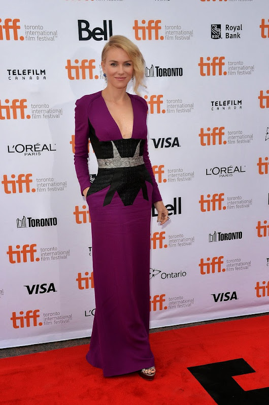 A Stylish Canada at Toronto Film Festival
