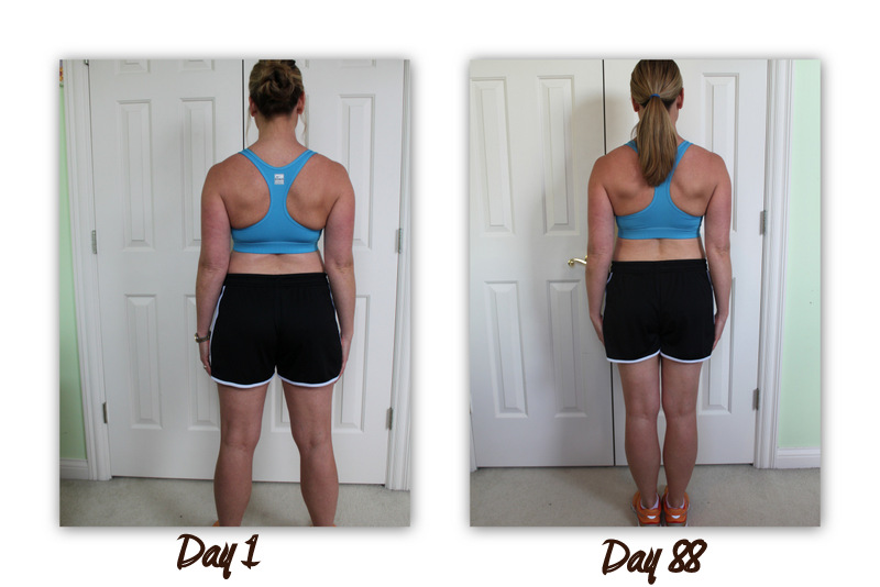 Fitness Friday: P90X2 Final Results (With Pictures!) and My