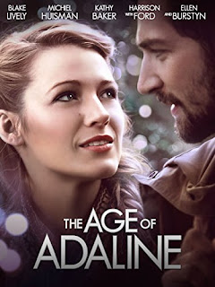 Movie - The Age Of Adaline - Blake Lively, Michiel Huisman..