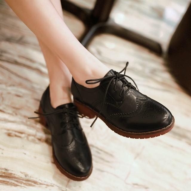 Como usar sapato oxford, o queridinho da vez
