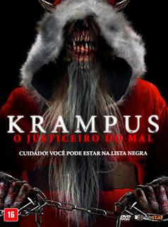 Krampus: O Justiceiro do Mal - BDRip Dual Áudio