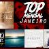 TopMensal - CDs e DVDs mais vendidos - Janeiro (2017)
