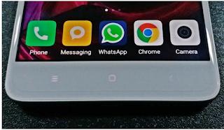 Cara Menonaktifkan Tombol Navigasi Xiaomi Tanpa Root