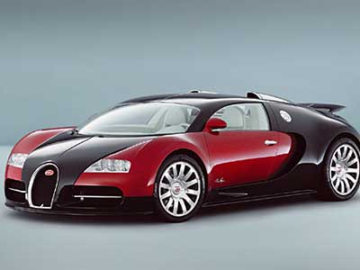 Bugatti Veyron Is The Second Most Expensive Car This Manufactured By Volkswagen Group And Its Division Automobiles