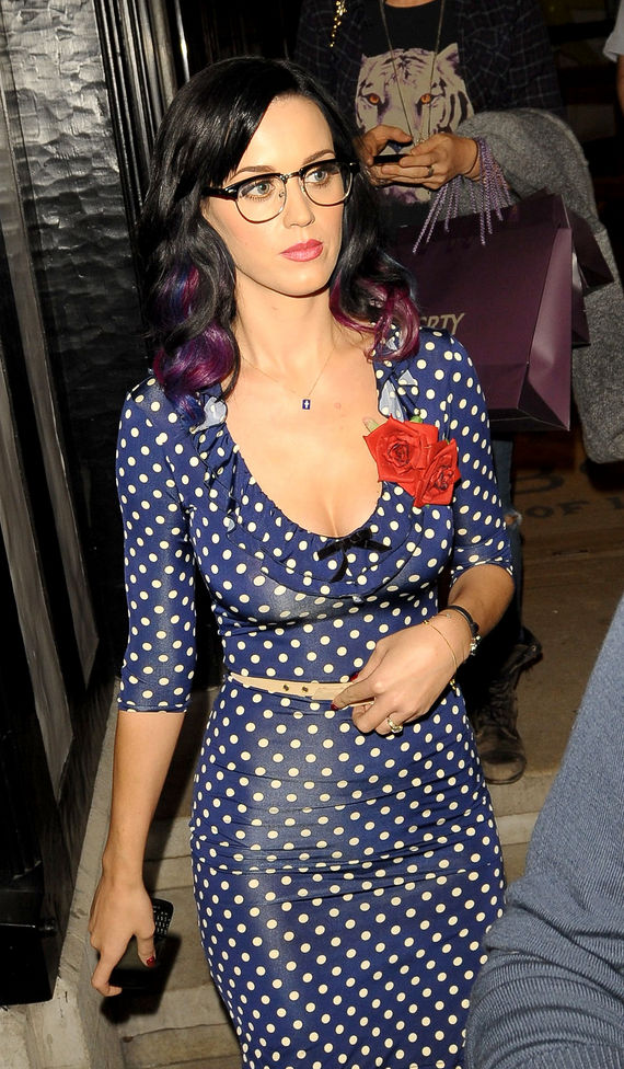 Wallpapers Adidas Girl Katy Perry Katy Perry Glasses