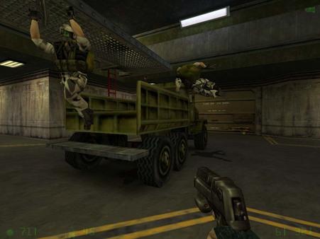 Half Life Opposing Force Game - PC Full Version Free Download