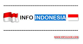 Struktur Kepangkatan TNI terbaru