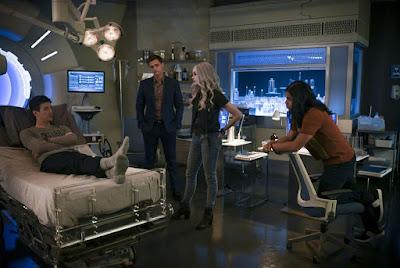 The Flash Season 6 Image 24
