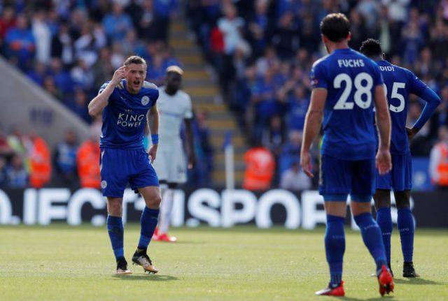 Prediksi Leicester City vs Huddersfield Town Liga Inggris