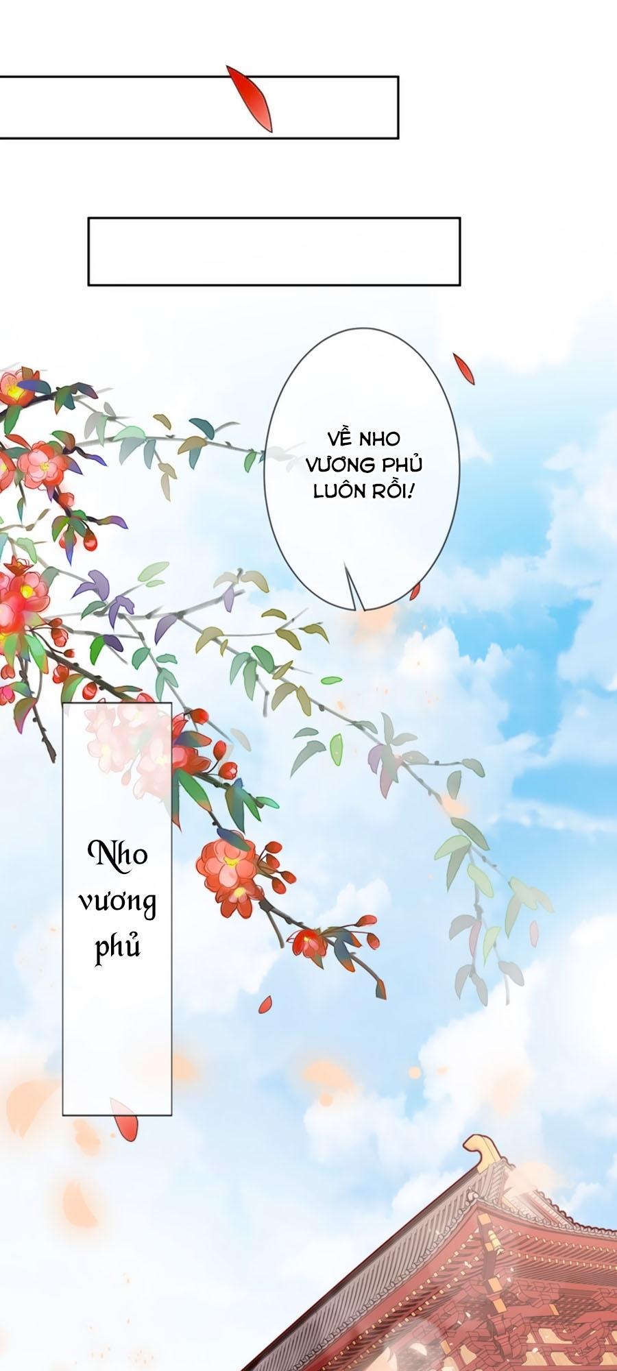 Cửu Khuyết Phong Hoa chap 67 - Trang 14