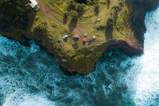 10 Destinasi Wisata Menawan di Garut Selatan