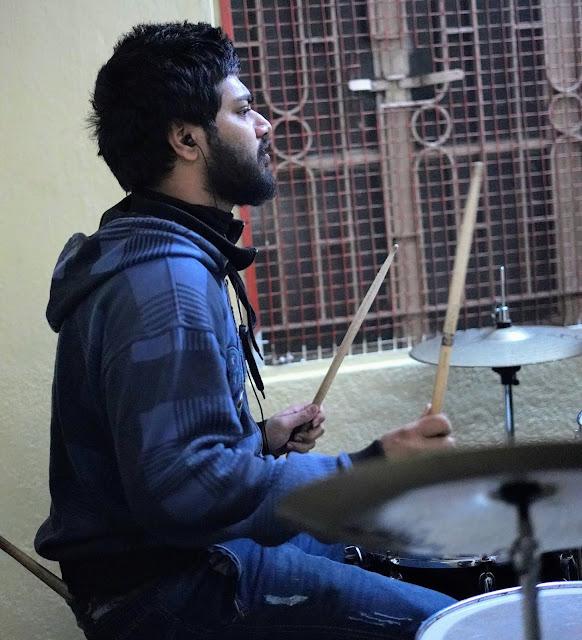 """Bangla Band """"Probaho"""" 9"""