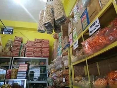 Tips dan Rincian modal usaha snack kiloan agar bisa menjadi suppiler atau distributor dari awal sampai punya pelanggan banyak