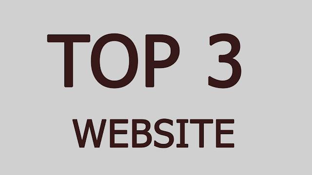 افضل ثلاثة مواقع لربح مبالغ جيدة من الانترنت