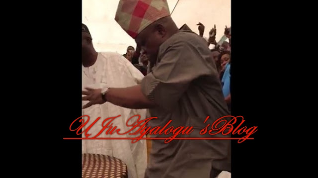 Adeleke: My late brother did 70 percent of the job… I was just dancing during campaign