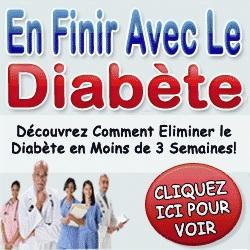 Causes du diabète et traitement