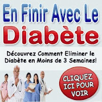 Comment éliminer votre diabète