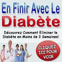 Comment gérez le diabète