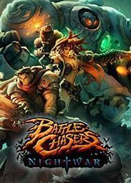 Review Battle Chasers: Nightwar