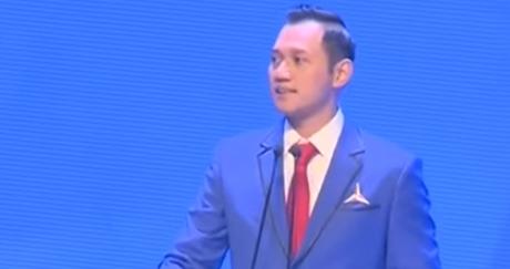 Apresiasi Kinerja Pemerintah, AHY: Dengan Tulus Kami Ucapkan Terima Kasih kepada Presiden Jokowi