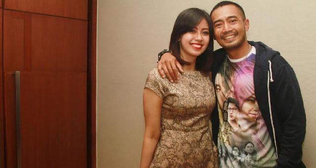 Istri Yama Carlos Jawab Tuduhan Selingkuh