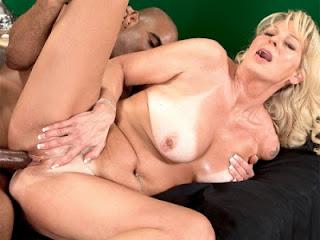 amateur blonde wife pov bbc