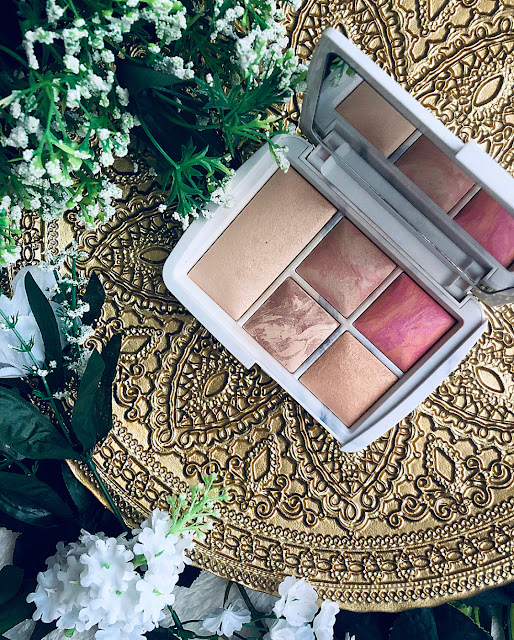 Ambient Lighting Edit Surreal light palette de Hourglass