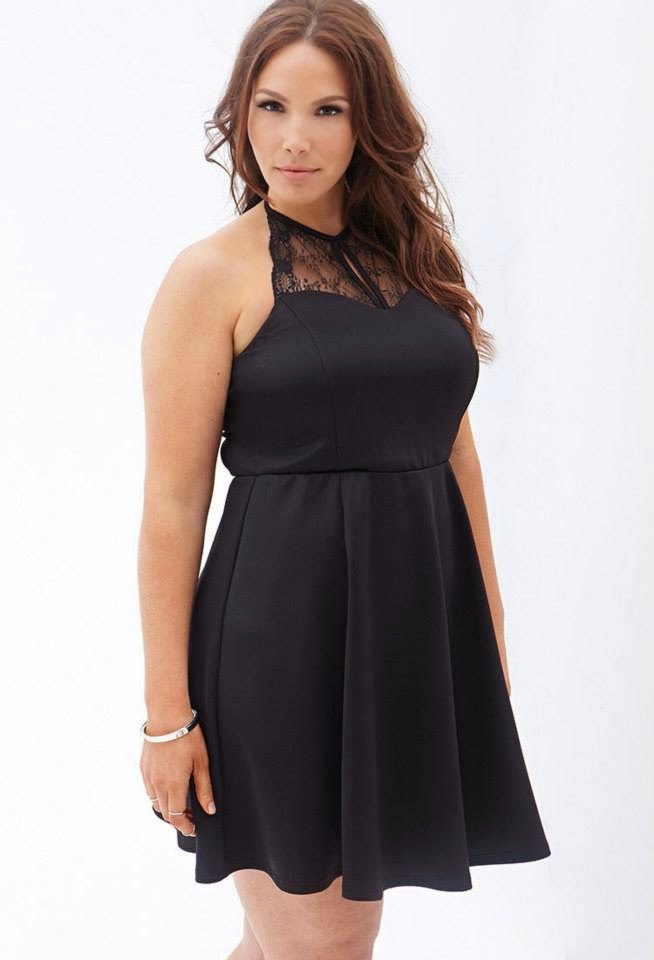 Latest Plus Size Casual And Formal Wear For Fall And ...