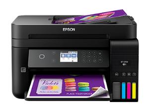 Epson ET-3750 Printer Driver Downloads & Software for Windows