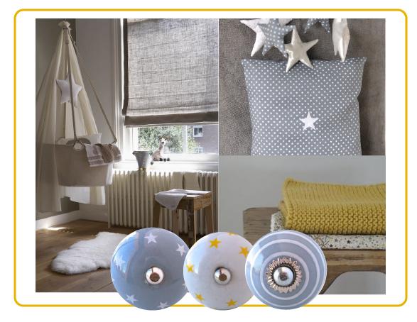 des boutons de meubles pour une. Black Bedroom Furniture Sets. Home Design Ideas