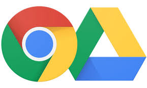 File Sharing Software Google Drive
