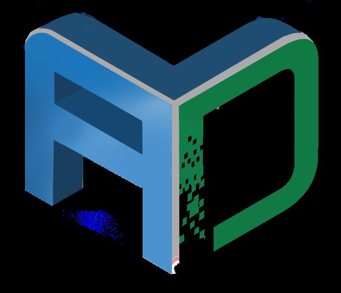 Alam Danau Logo final