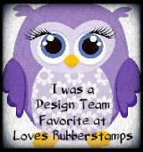 Loves Rubbers Stamp