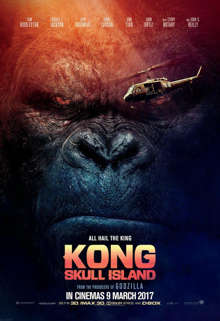 Download Kong: Skull Island (2017) Dual Audio {Hindi-English} 480p [400MB] || 720p [1GB]