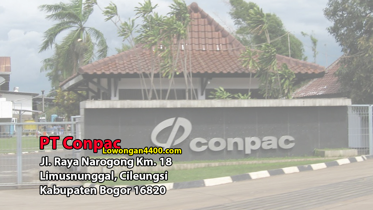 PT Conpac