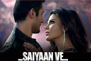Saiyaan Ve