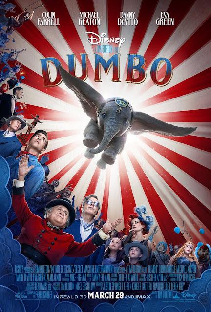 Dumbo 2019 movie watch online