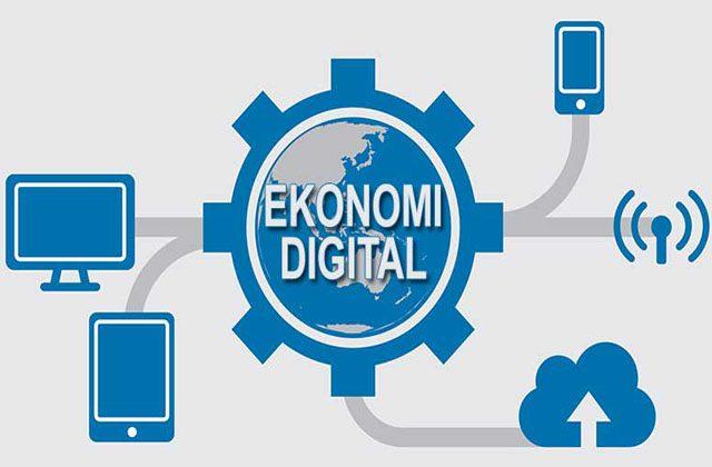 Perlindungan Data Konsumen Jadi PR di Ekonomi Digital