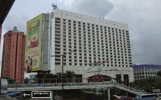 Crown Hotel Jakarta
