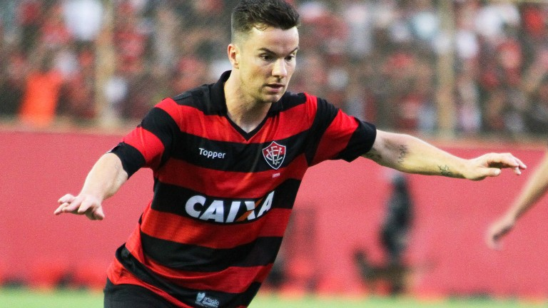Alexander Baumjohann from Bundesliga to Brazil to K League