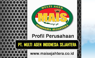 PT MULTI AGEN INDONESIA SEJAHTERA(MAIS)